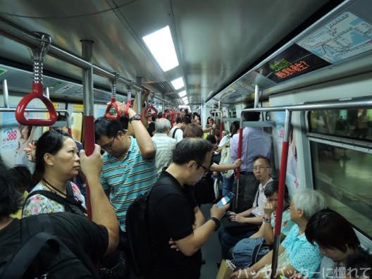 20151012112052 - 【香港】尖沙咀から旺角の昼散歩!雨傘革命と女人街の路上マーケットから