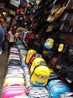 20151012145642 - 【香港】尖沙咀から旺角の昼散歩!雨傘革命と女人街の路上マーケットから
