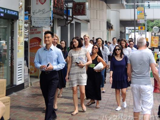 20151015151936 - 【香港島】中環から上環へ!トラムに乗って湾仔の街歩き