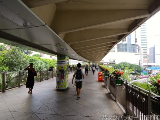 20151015165045 - 【香港島】中環から上環へ!トラムに乗って湾仔の街歩き