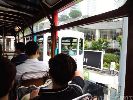 20151015172536 - 【香港島】中環から上環へ!トラムに乗って湾仔の街歩き