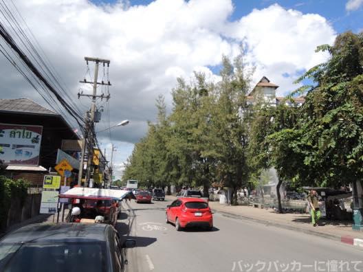 20151019195914 - 【チェンマイ街散歩】ターペー門からワローロット市場のチャイナタウンまで