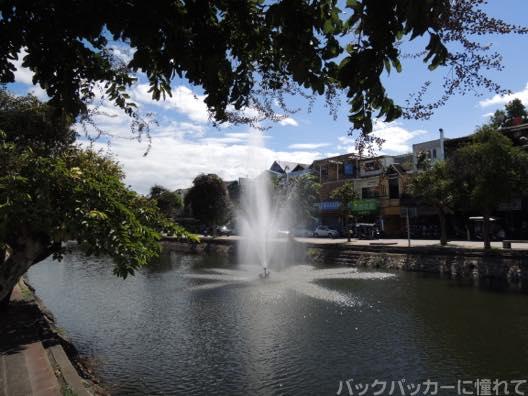 20151019200132 - 【チェンマイ街散歩】ターペー門からワローロット市場のチャイナタウンまで