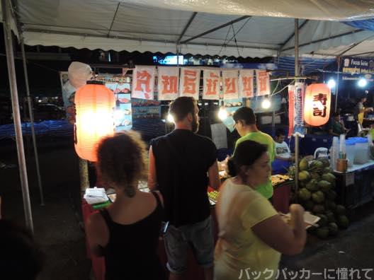 20151021205138 - 【チェンマイ街散歩】オシャレなソイ歩きでカフェとターペー門で海老の夕食
