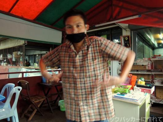 20151105145039 - 【ミャンマー】タチレク国境近くの食堂で食べたミャンマー料理が美味しい!