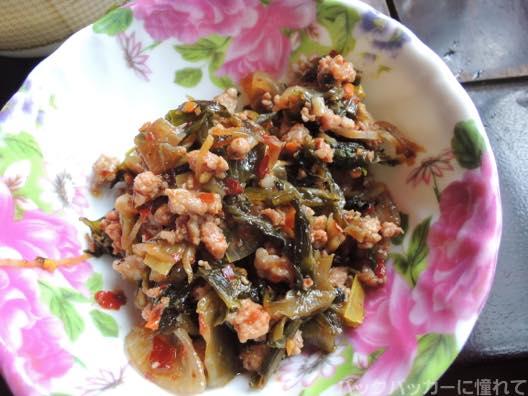 20151105145229 - 【ミャンマー】タチレク国境近くの食堂で食べたミャンマー料理が美味しい!