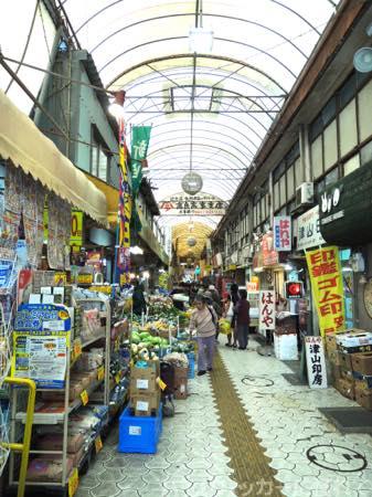 20151209184814 - 那覇で沖縄そばなら農連市場の「田舎」と「丸安そば」で間違いない!