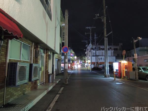 20151216064722 - 基地の街ゲート通りでディープな夜のアメリカ人街を飲み歩く