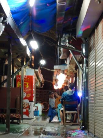20151225200642 - 【那覇】千円で昼飲み!せんべろ酒場で賑わう公設市場と栄町市場とは!?