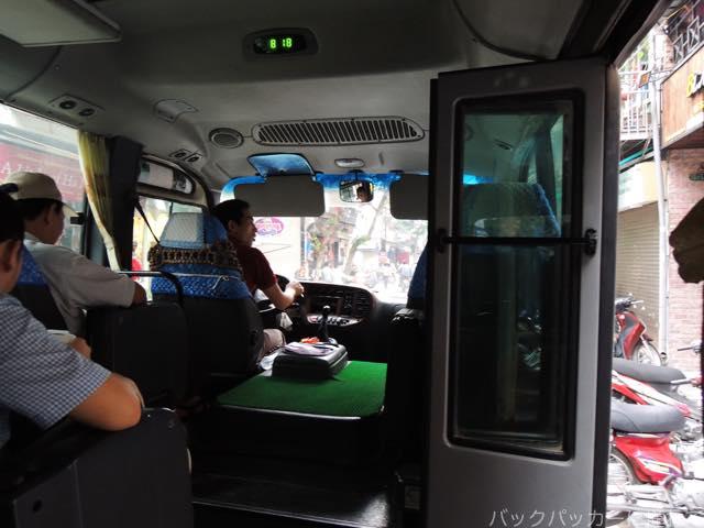 20160522122058 - ハノイからツアーバスで行く!世界遺産のハロン湾と世界一周の日本人