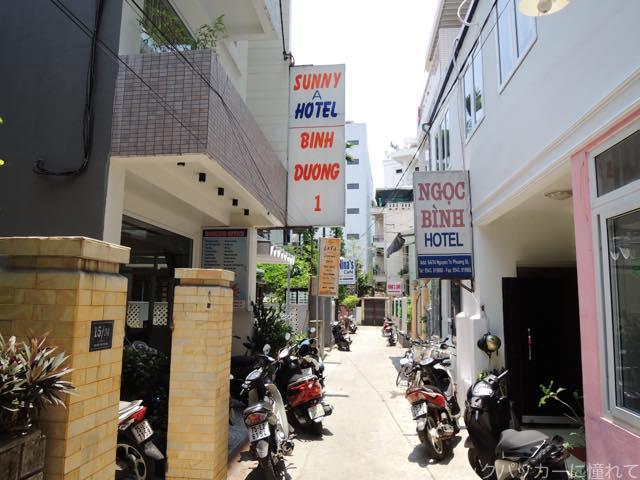 20160530185021 - 【ベトナム】フエ伝説の日本人宿サニーAホテル(ビンジュオンホテル)宿泊記'16