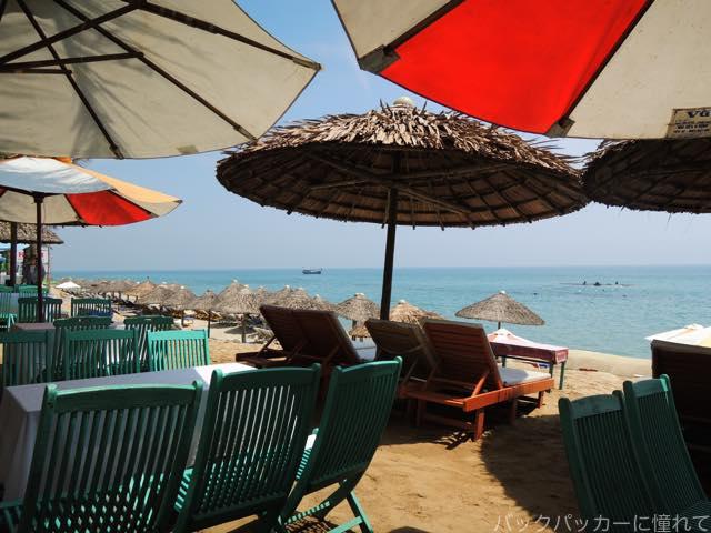 20160629095854 - ホイアンから自転車で行けるビーチリゾート「クアダイビーチ」で旅の休息