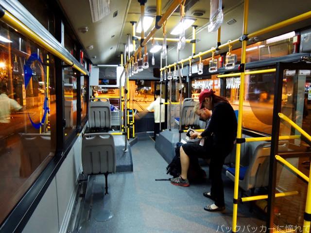 20160707191520 - 【ホーチミン】早朝深夜でも安心!タンソンニャット空港の109番バス