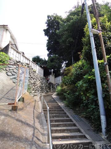 20160829184507 - 【横須賀】山ガールには負けない!汐入谷戸地区山登りを音楽で振り返る