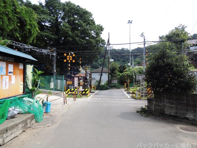 20160829191230 - 【横須賀】山ガールには負けない!汐入谷戸地区山登りを音楽で振り返る