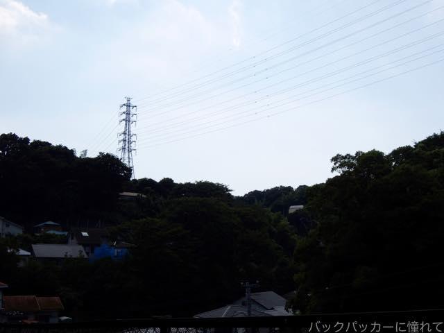 20160829194131 - 【横須賀】山ガールには負けない!汐入谷戸地区山登りを音楽で振り返る