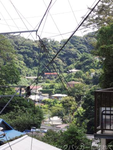 20160829203209 - 【横須賀】山ガールには負けない!汐入谷戸地区山登りを音楽で振り返る