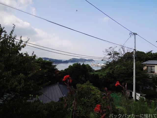 20160829205709 - 【横須賀】山ガールには負けない!汐入谷戸地区山登りを音楽で振り返る