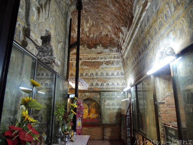20161016131412 - ミャンマーバガン遺跡の仏塔・寺院でサンライズ&サンセット観光!