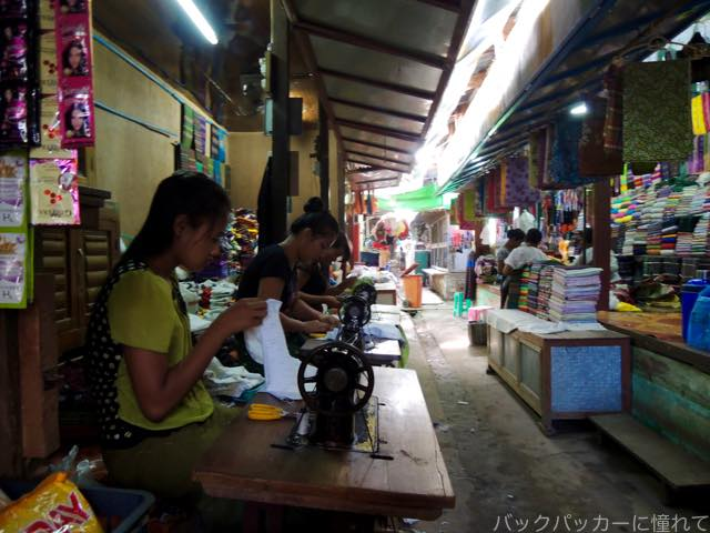 20161019085041 - 【バガン】ニャウンウーの市場散策で甘いみかんと辛いソムタム