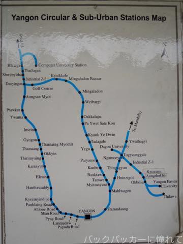 20161028212823 - ヤンゴン環状線でぐるっと一周3時間のゆるり列車旅