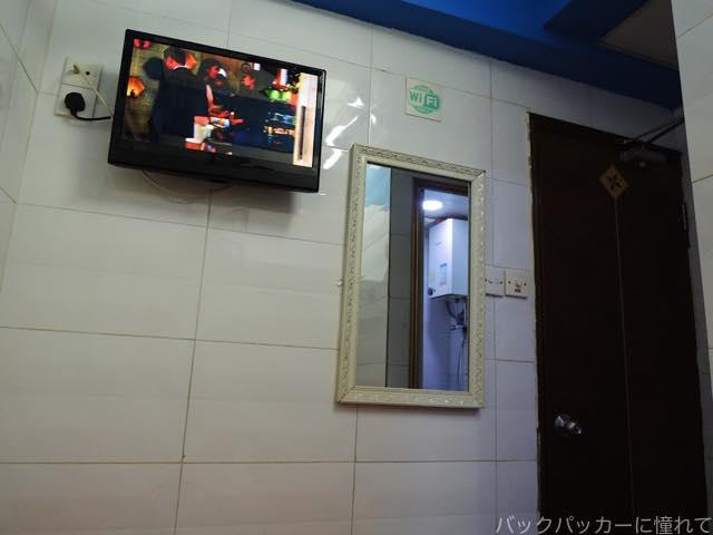 20161104145940 - 香港安宿の聖地重慶大厦で裸の女性が出迎える「カマルデラックスホテル」宿泊記'16