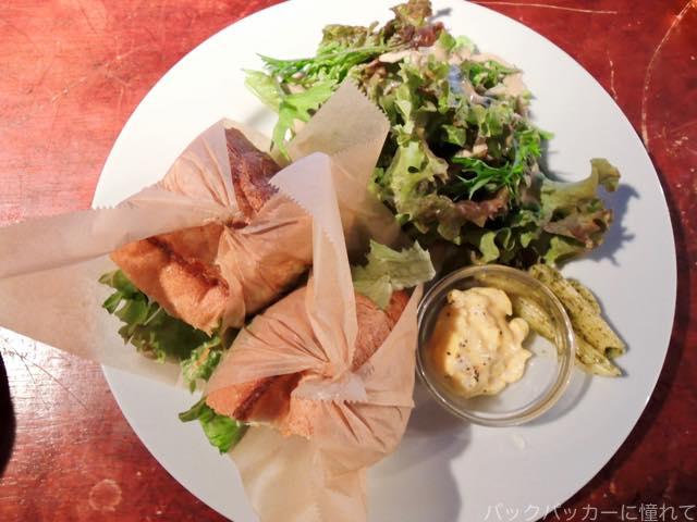 20161128221302 - 【閉店】熱海の「CAFE RoCA」は野菜たっぷりゆるベジカフェだった
