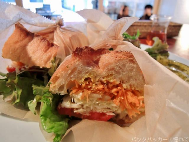 20161128223322 - 【閉店】熱海の「CAFE RoCA」は野菜たっぷりゆるベジカフェだった