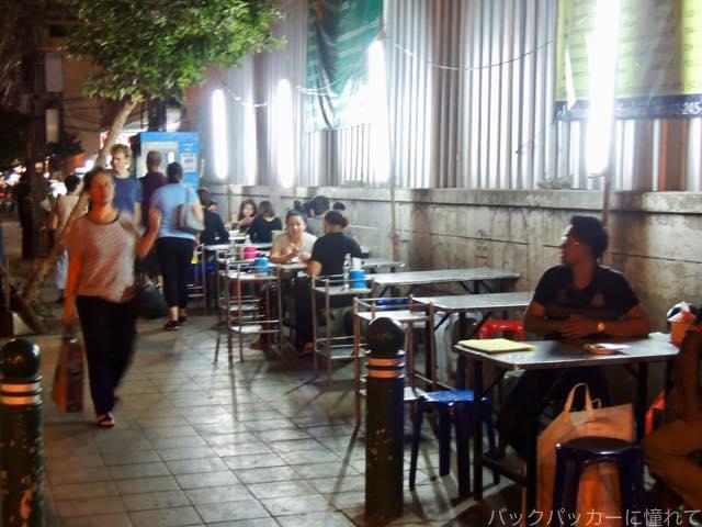 20161209185449 - 【バンコク】ラチャテウィーの青空レストランと軽トラ酒場でローカルはしご酒
