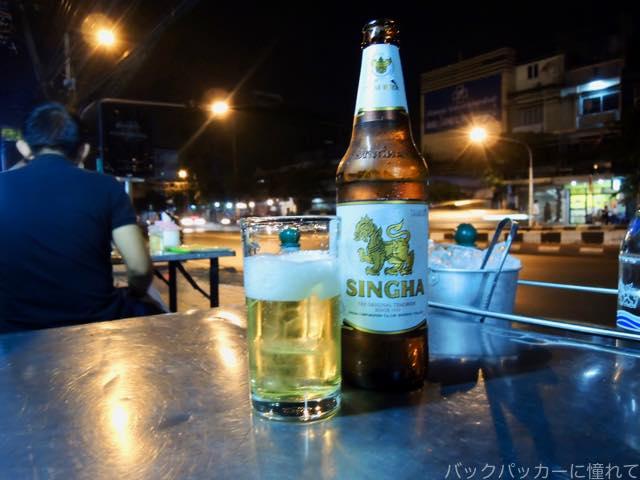 20161209200607 - 【バンコク】ラチャテウィーの青空レストランと軽トラ酒場でローカルはしご酒