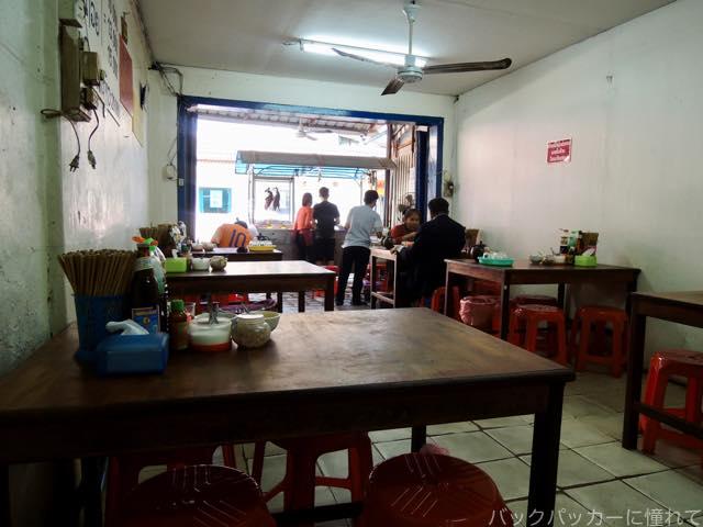 20170117184556 - ラオスの絶品ヌードル!ビエンチャンの朝しか営業しないワンタン麺に納得