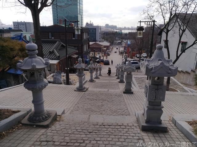 20170215184330 - Zenfone3のカメラ機能を使って韓国旅行の撮影をしてみたら?