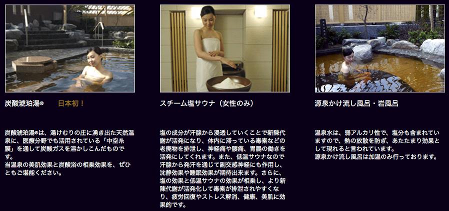 20170219133308 - 東京近郊で源泉かけ流しが楽しめる「宮前平源泉湯けむりの庄」でのんびり滞在