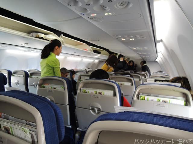 20170220220654 - 成田とソウル仁川国際空港の往復で韓国LCCのジンエアーに搭乗記