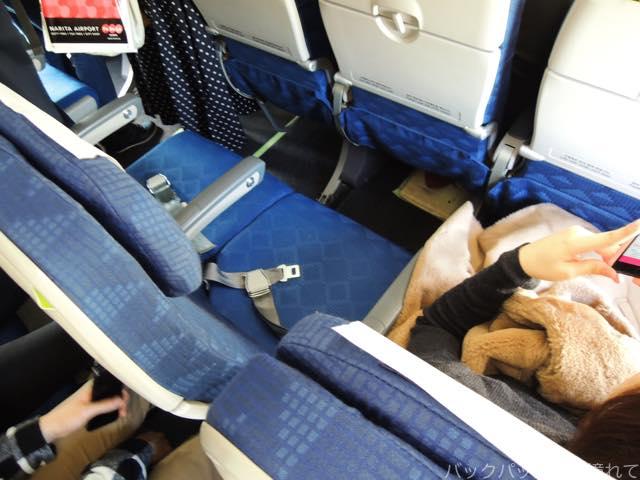 20170220220911 - 成田とソウル仁川国際空港の往復で韓国LCCのジンエアーに搭乗記
