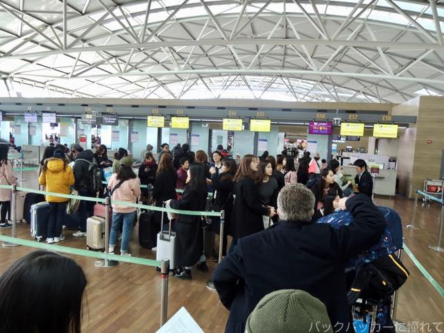 20170220224630 - 成田とソウル仁川国際空港の往復で韓国LCCのジンエアーに搭乗記