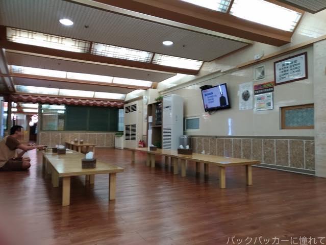20170301192225 - シロアムサウナはソウル旅行者の登竜門!アカスリ&食事で安眠宿泊!