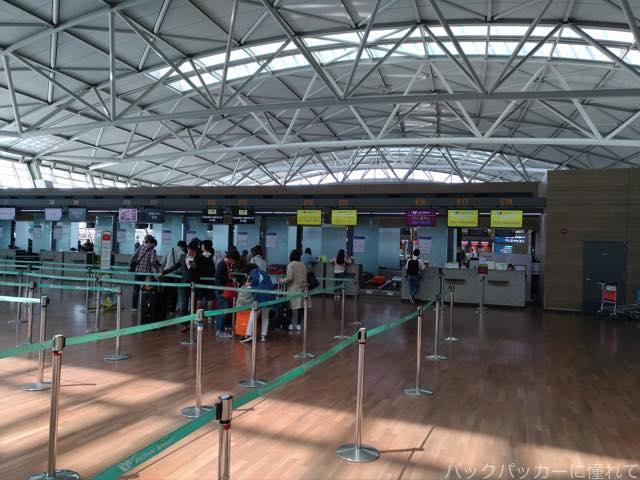 20170516201358 - 成田とソウル仁川国際空港の往復で韓国LCCのジンエアーに搭乗記