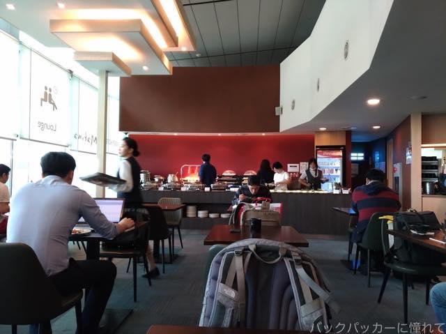 20170521071139 - 仁川空港メインターミナル|プライオリティパスで利用できるMatinaラウンジとSky Hubラウンジを体験しました