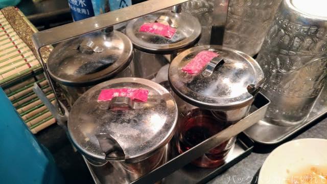 20170606220504 - 新宿三丁目で昼飲みOKのタイ食堂「モモタイ」は安くて旨い本格タイ料理屋だった
