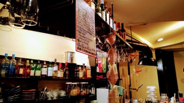 20170606221830 - 新宿三丁目で昼飲みOKのタイ食堂「モモタイ」は安くて旨い本格タイ料理屋だった