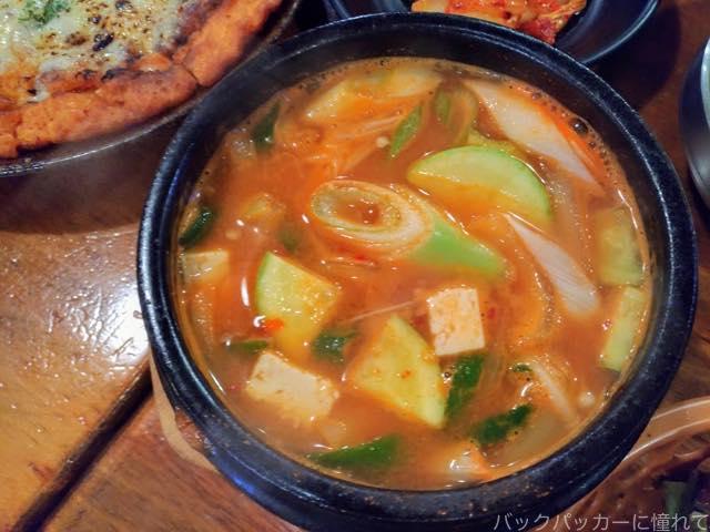 20170905145352 - 上野で本場韓国料理!「韓国路地裏食堂カントンの思い出」でちょっとソウル気分