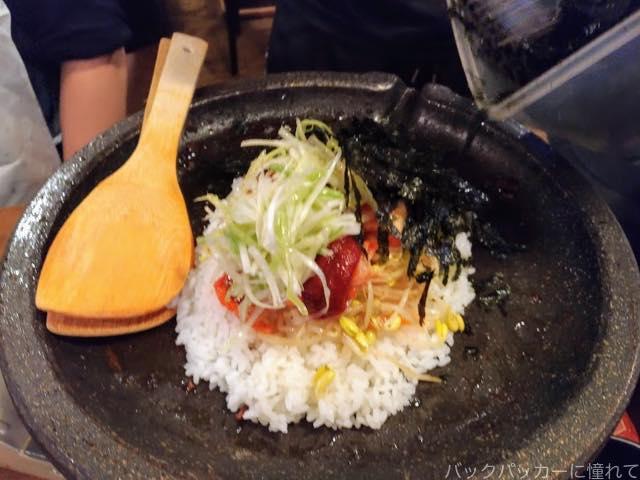 20170905145832 - 上野で本場韓国料理!「韓国路地裏食堂カントンの思い出」でちょっとソウル気分
