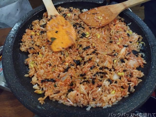20170905150001 - 上野で本場韓国料理!「韓国路地裏食堂カントンの思い出」でちょっとソウル気分