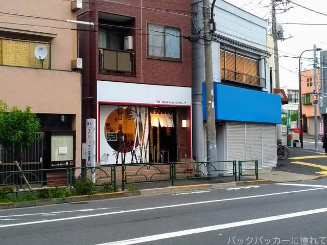 20180707143011 - 絶品!押上の竹末東京Premiumの鶏ホタテそばと黒トリュフ&チーズライスに感動