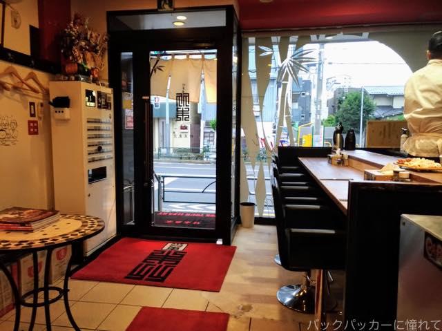20180707143558 - 絶品!押上の竹末東京Premiumの鶏ホタテそばと黒トリュフ&チーズライスに感動