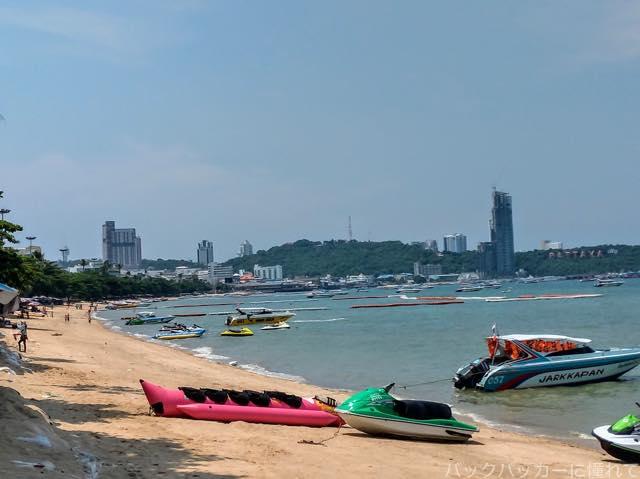 20181011194103 - タイのairbnb|パタヤの海が見えるプール付コンドミニアムで民泊体験