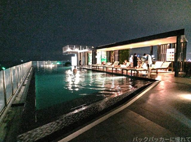 20181015194041 - タイのairbnb|パタヤの海が見えるプール付コンドミニアムで民泊体験