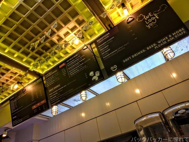 20181020085757 - パタヤで美味しいコーヒーが飲めるソイブッカオ付近のカフェ「Loaf Bakery & Cafe」