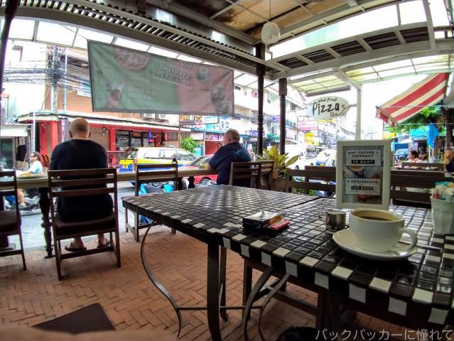 20181020090943 - パタヤで美味しいコーヒーが飲めるソイブッカオ付近のカフェ「Loaf Bakery & Cafe」